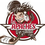 Apaches de Tours